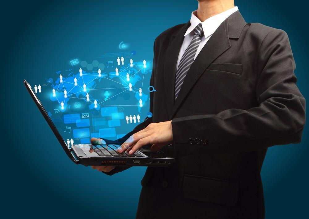 social media manager webshop