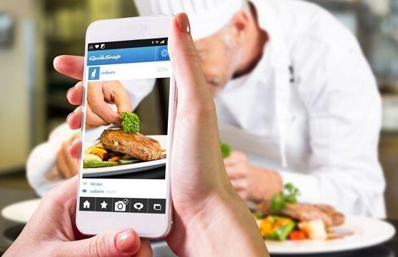 social ristorazione