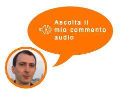 Ascolta il commento audio