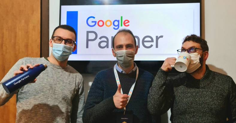 Foto di team Google Partner