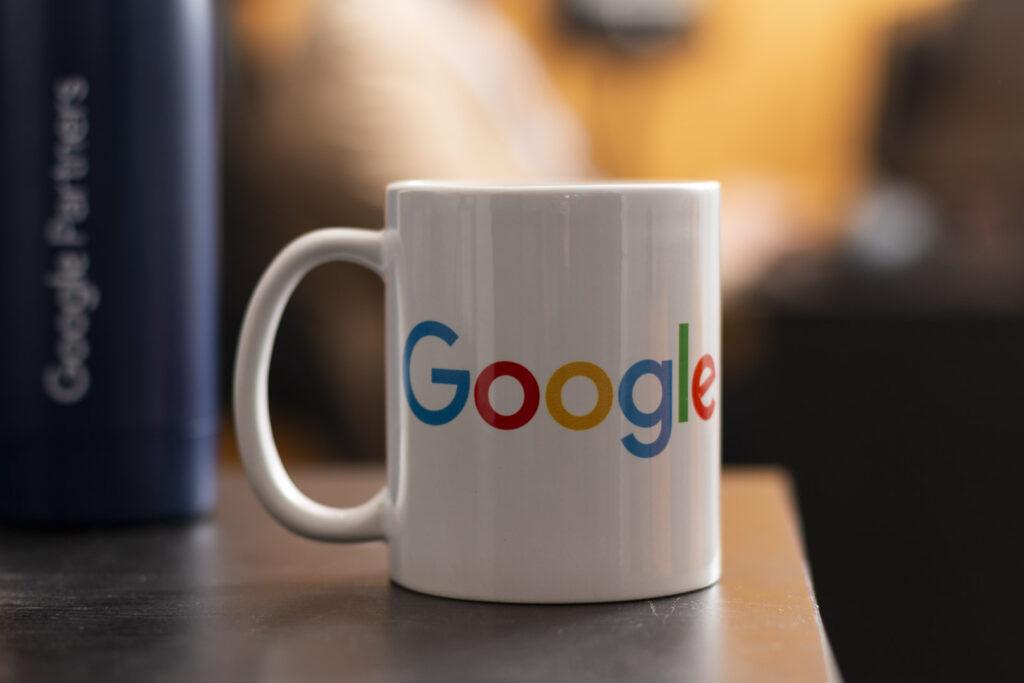 Webshop Roberto Ettorre Google Partner